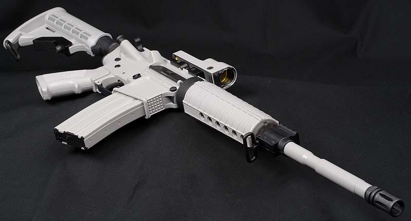 blaster mod shop